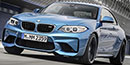 BMW M2/1M COUPE/DIESEL